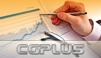 CGPlus, General accounting software for small enterprises